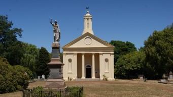 St Andrew's Uniting Church, Evandale.jpg